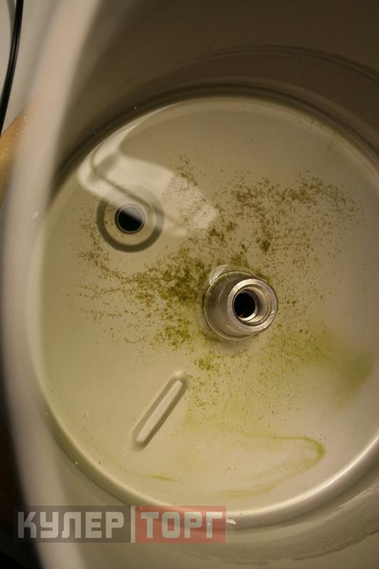 Санобработка кулера для воды своими руками 69